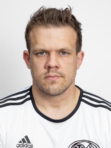 Jannik Oestreicher