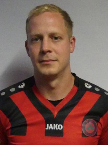 Florian Osthege