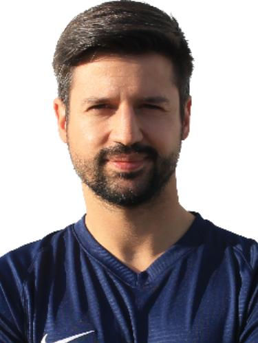 Daniel Maric
