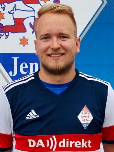 Nico Baumgarten