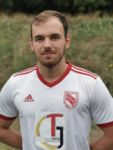 Niklas Dornieden