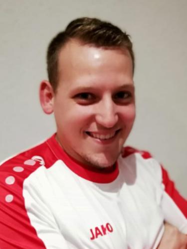 Steven Maaß