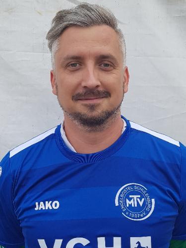 Sebastian Drozdz