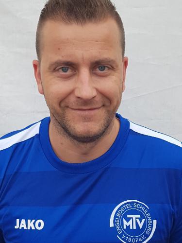Tomasz Skibinski