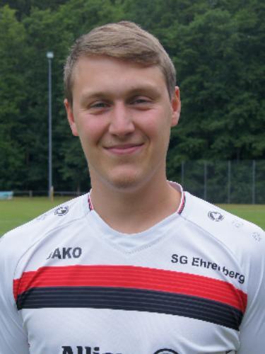 Niklas Spiegel