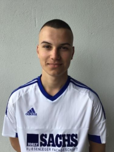 Stefan Martic