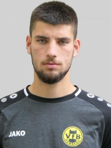 Cagatay Kader