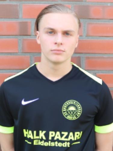 Kevin Frank Steinhagen