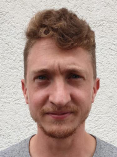 Daniel Wölfinger