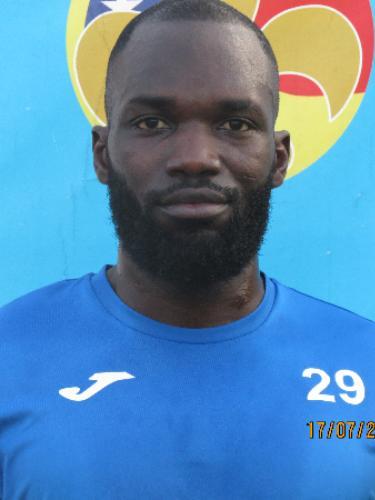 Bernard Opoku Appiah