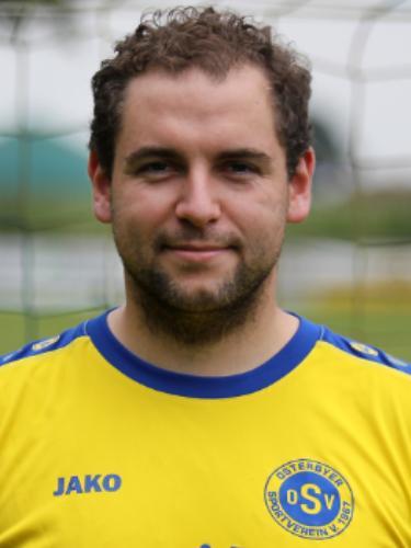 Tobias Jess