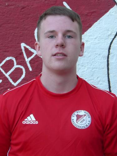 Niklas Scherrer