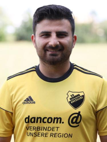 Muhammed Masum Teymur
