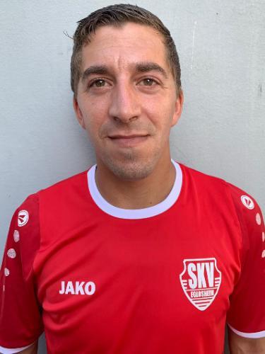 Tiago Jose Cruz Silva