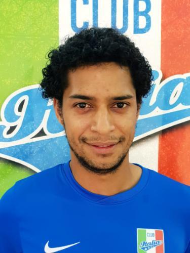 Raphael Boyce