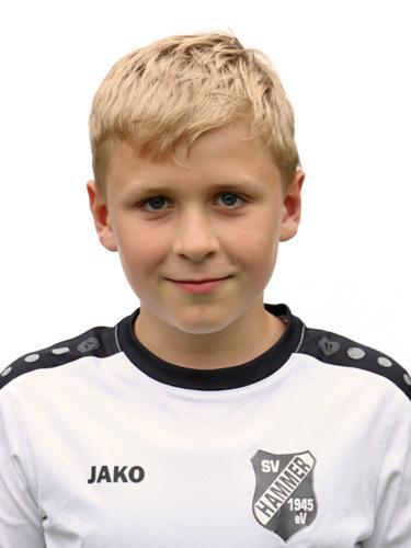 Jonne Leve Jacobs