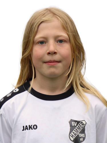 Jana-Michelle Magdeburg