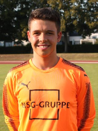 Hendrik Rauscher