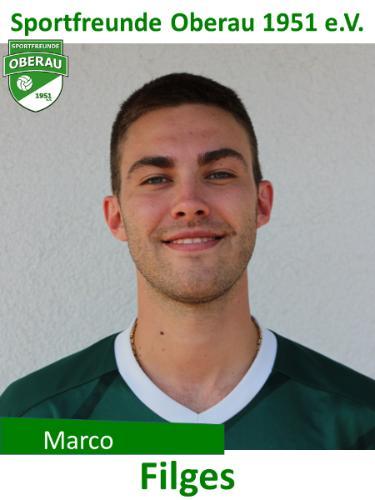 Marco Filges