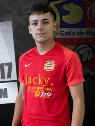 Andre Vilanova Ferreira