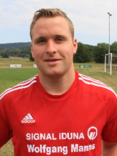 Patrick Föller