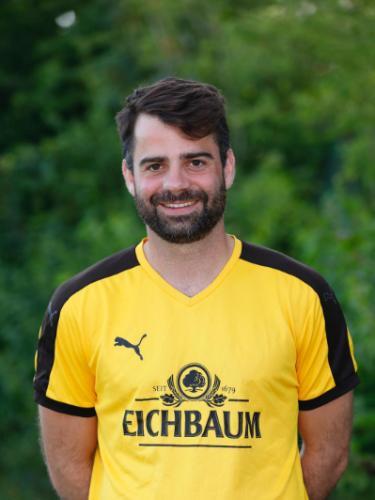 Holger Joas