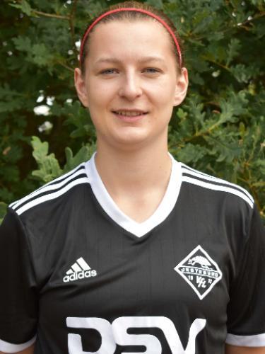 Fabienne Stejskal