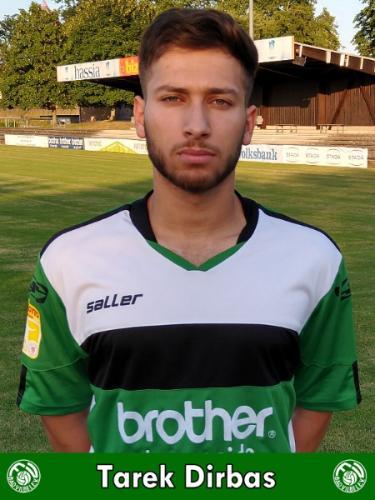 Tarek Dirbas