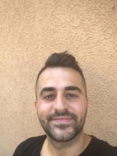 Mustafa Corapci