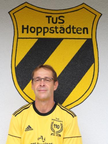 Klaus-Dieter Burkhart