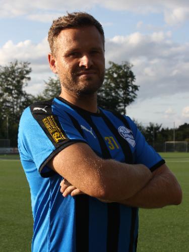 Christian Zarbel