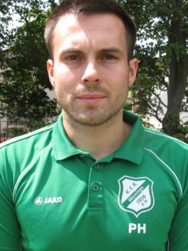 Pascal Heusohn