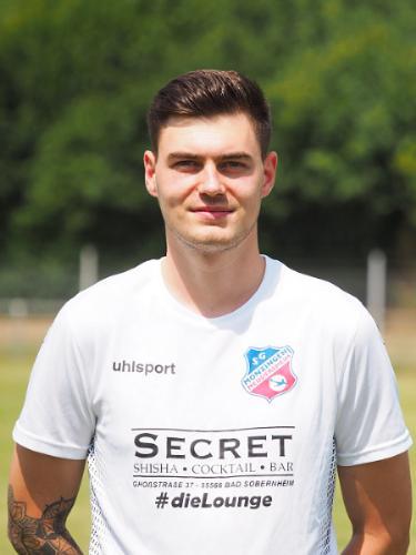 Joshua-Marcel Steffen