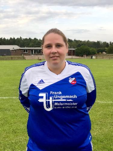 Vanessa Kahlsdorf