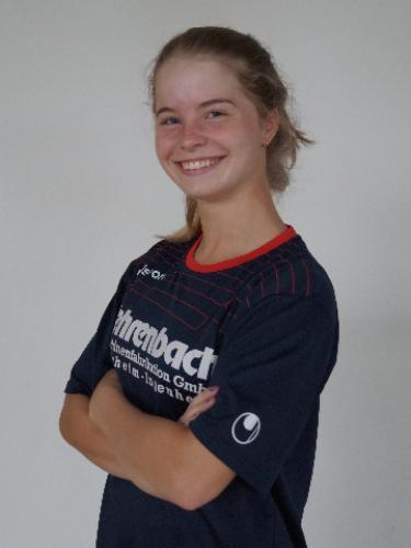 Marie Nikolaus