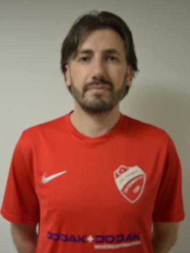 Erhan Tangoer