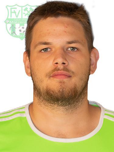 Nico Johannes