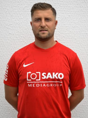 Arben Mustafa