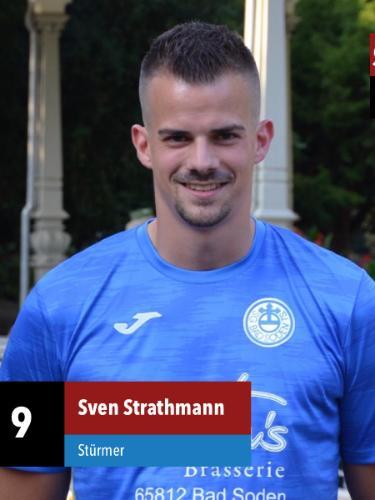 Sven Strathmann