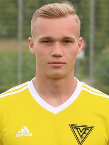 Alexander Fregien