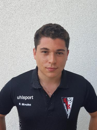 Romario Morales