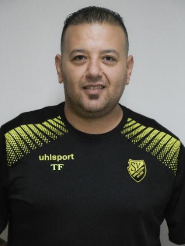 Yosry Abdel Rahman