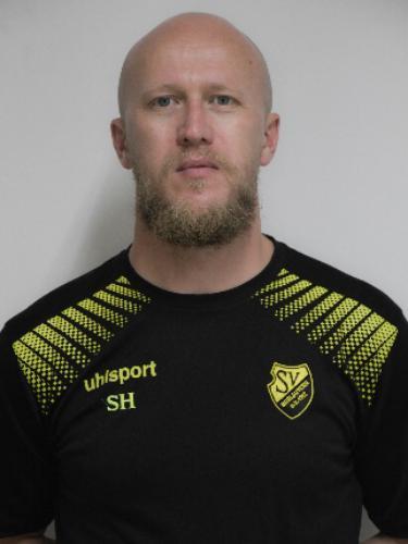 Sergej Haas