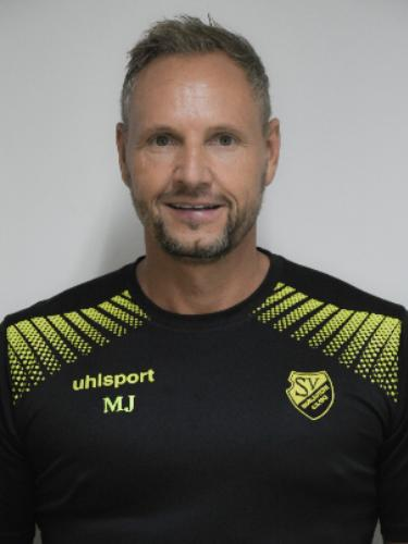Mike Jäger