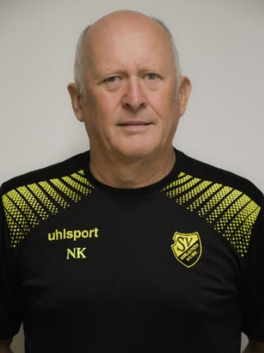 Norbert Kowol