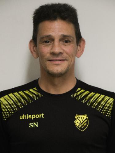 Sascha Nusshag