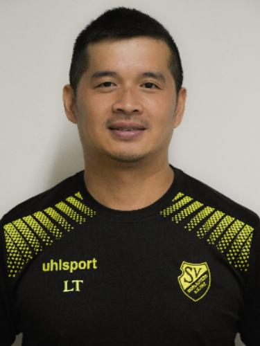 Cong Lap Tran