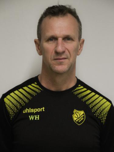 Waldemar Haas