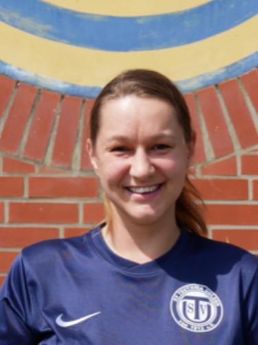 Sarah Mertens