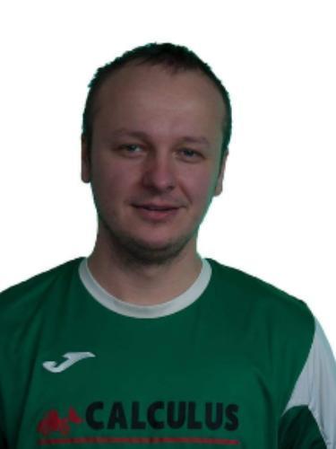 Gracjan Lukasz Rybicki